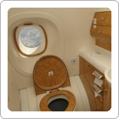 Airbus Lavatory White Noise MP3