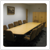 Empty Conference Room White Noise MP3