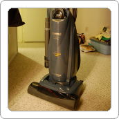 Vacuum Cleaner White Noise MP3