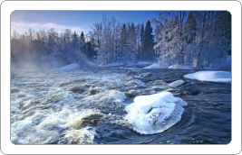 Winter River Tarry White Noise MP3